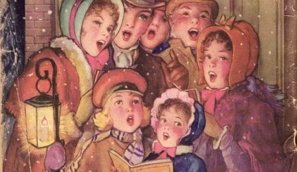 The History of Christmas Carols