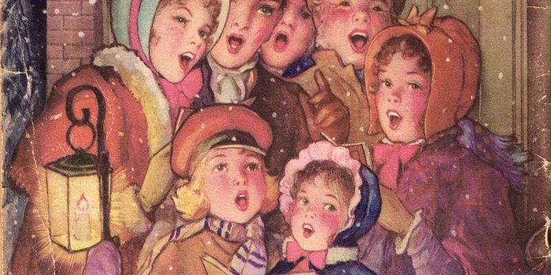 The History of Christmas Carols