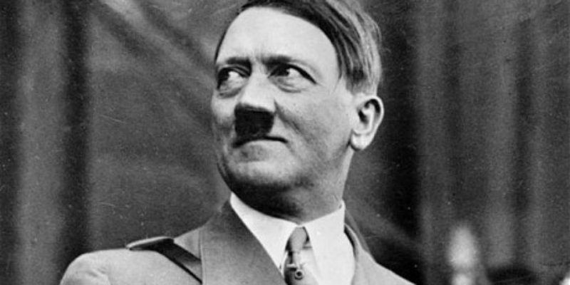 Did Adolf Hitler Survive World War II?