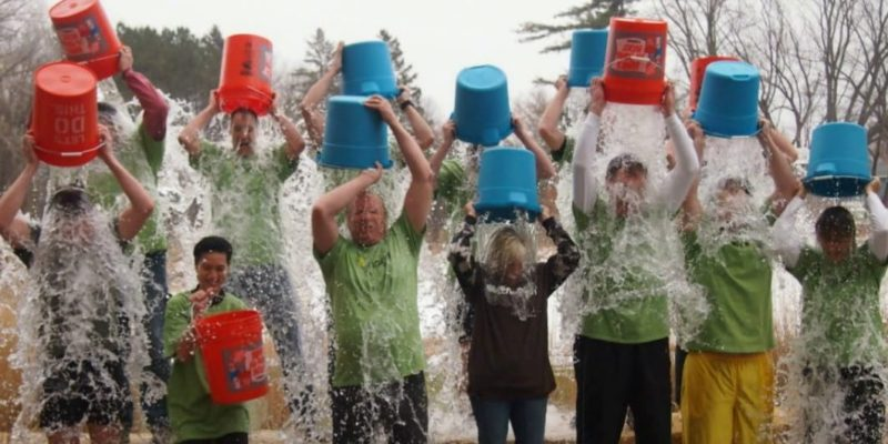 Is the Ice Bucket Challenge Really a Satanic Ritual?