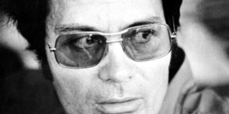 Jim Jones and his Jonestown Cult