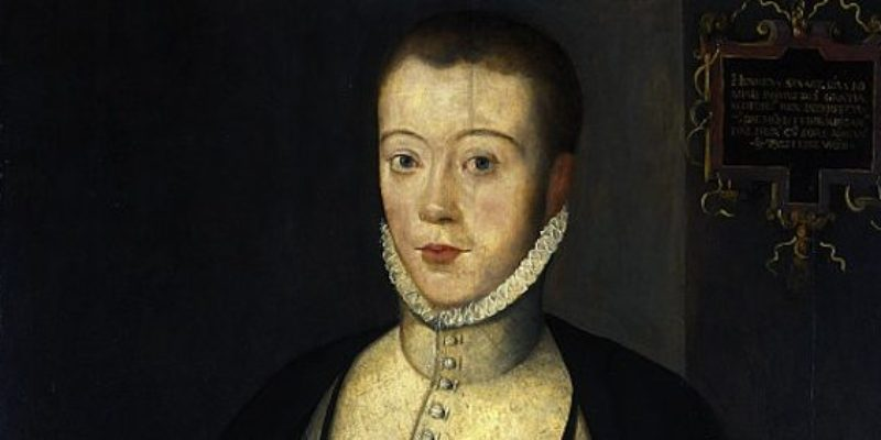 Murder of Lord Darnley