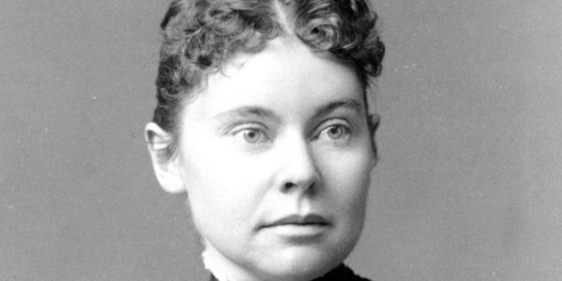 Lizzie Borden Took an Axe…or Not?
