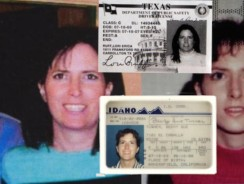 Lori Erica Ruff and Her Mysterious Identities
