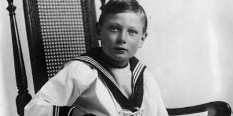Prince John Charles Francis: The Secret Prince