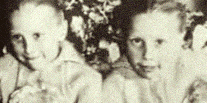 The Pollock Twins: Proof of Reincarnation?