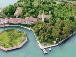 Poveglia Island: History of the 'Most Cursed Place on Earth'