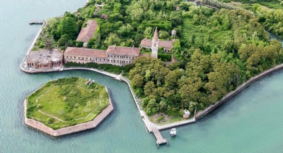 Poveglia Island: Why It's One of the Most Cursed Places on Earth