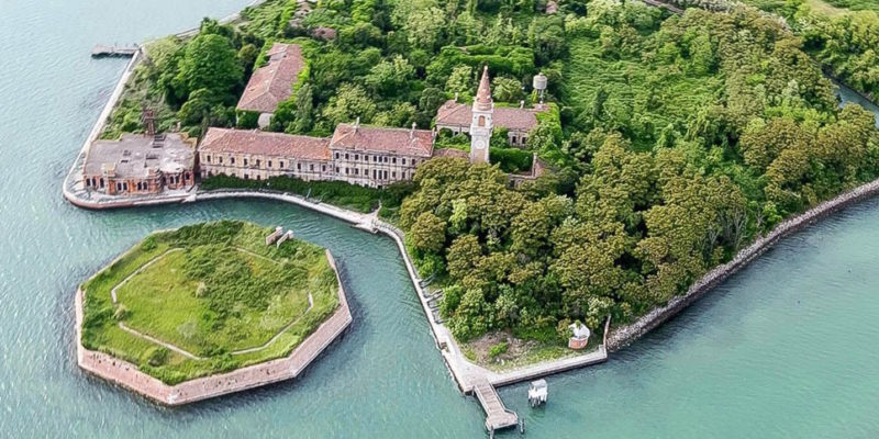 Poveglia Island's Haunting History