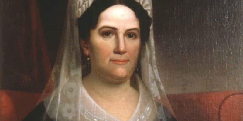 Was Rachel Donelson Jackson a Bigamist?
