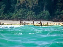 North Sentinel Island in Isolation for 60,000 Years