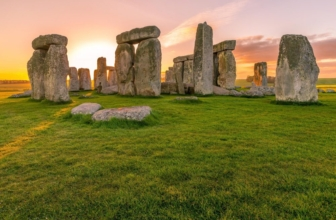 Stonehenge: The Enduring Enigmas