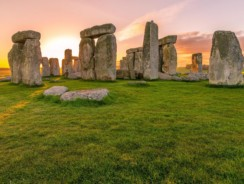 Stonehenge: The Enduring Enigmas
