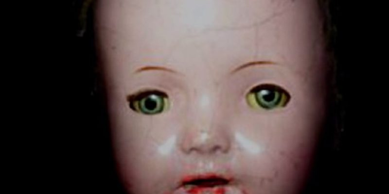 Haunted Dolls That Should Never Be Played With