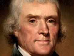 A Comparative Analysis of Thomas Jefferson and Sun Yat-Sen