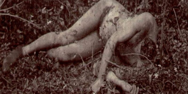 Cleveland Torso Murders of the '30s
