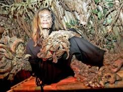 Dede Koswara – The Tree Man