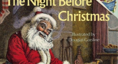 """Who Wrote """"'Twas the Night Before Christmas""""?"""