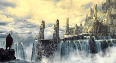 Valhalla – Odin's Hall of the Slain