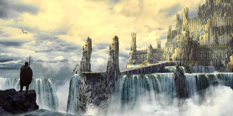 What is Valhalla in Norse Mythology?