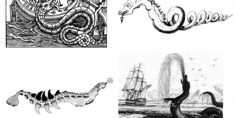 The Elusive Cadborosaurus: Sea Serpent, Dinosaur, or Myth?