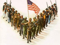 Traits of a Hero – A Salute to Veterans