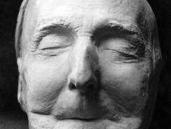 Death Masks: An Eerie Memorialization