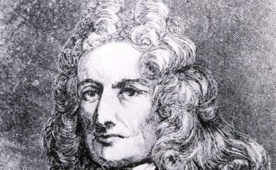 william paterson, conceiver of the Darien scheme