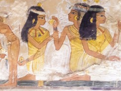 The Role and Power of Women in Ancient Egypt