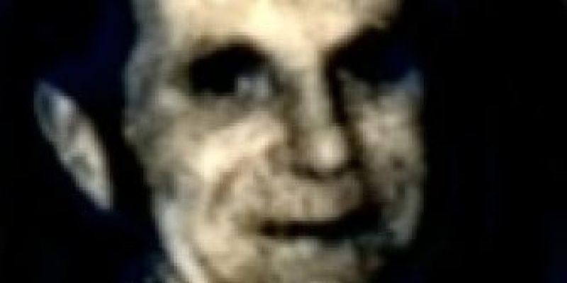 The Mysterious Death of Zigmund Adamski: Alien Abduction or Crime?